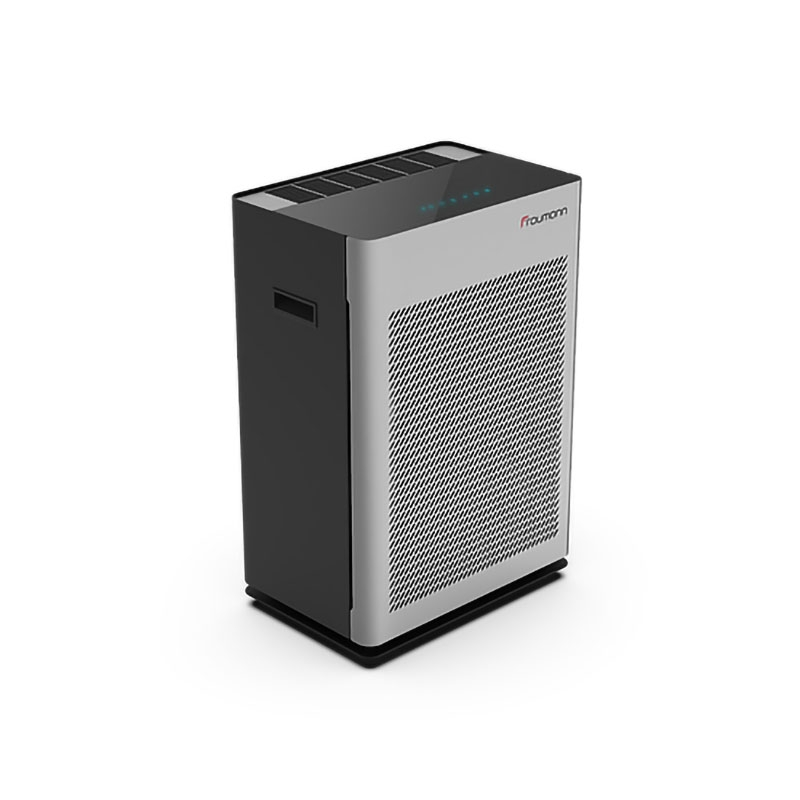 Froumann N80 300 M³ Hava Temizleme Cihazı