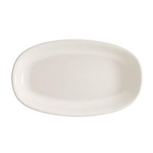 Bonna Gourmet Oval Kayık Tabak 24 X 14 cm