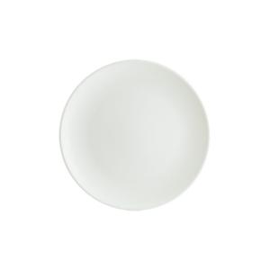 Bonna Iris White Gourmet Düz Tabak 21 cm