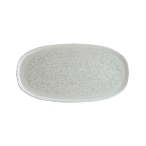 Bonna Lunar Beyaz 30cm Hygge Oval Servis