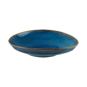 Bonna Sapphire Çukur Tabak 26 cm