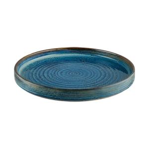 Bonna Sapphire Düz Tabak 26 cm