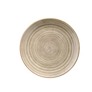 Bonna Terrain Gourmet Düz Tabak 21 cm