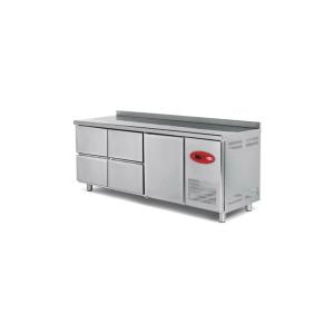 Çekmeceli Tezgah Tipi Buzdolabı