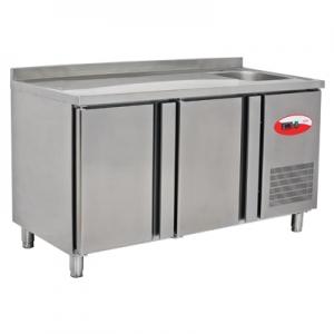 Evyeli Tezgah Tip Buzdolabı
